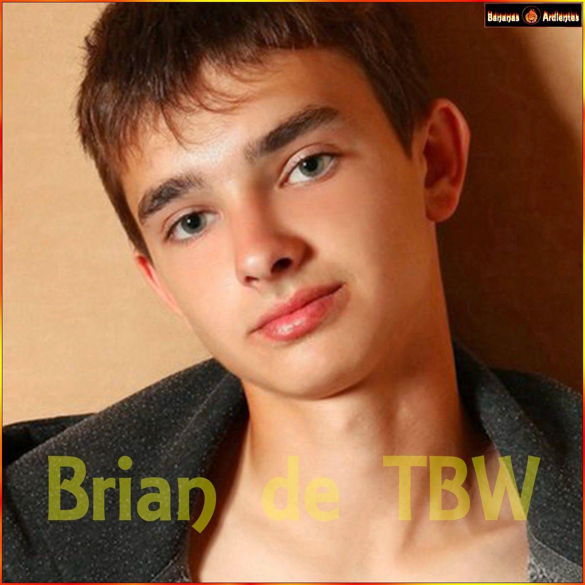 Bananas Ardientes: Brian de TB...