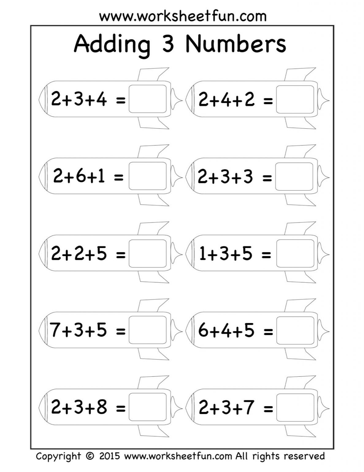 4 Free Math Worksheets Second Grade 2 Skip Counting Skip