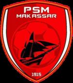 psm makassar indonesia liga 1 makassar football logo football wallpaper pinterest