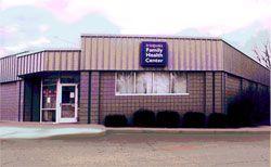 iroquois health clinic