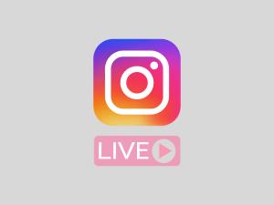 Now Watch Instagram Live Videos On Desktop Instagram Live Instagram Live Video