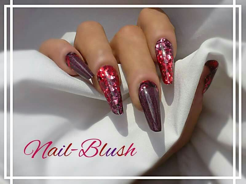 Nail Blush Colour Boutique Http Goo Gl 7nccoh