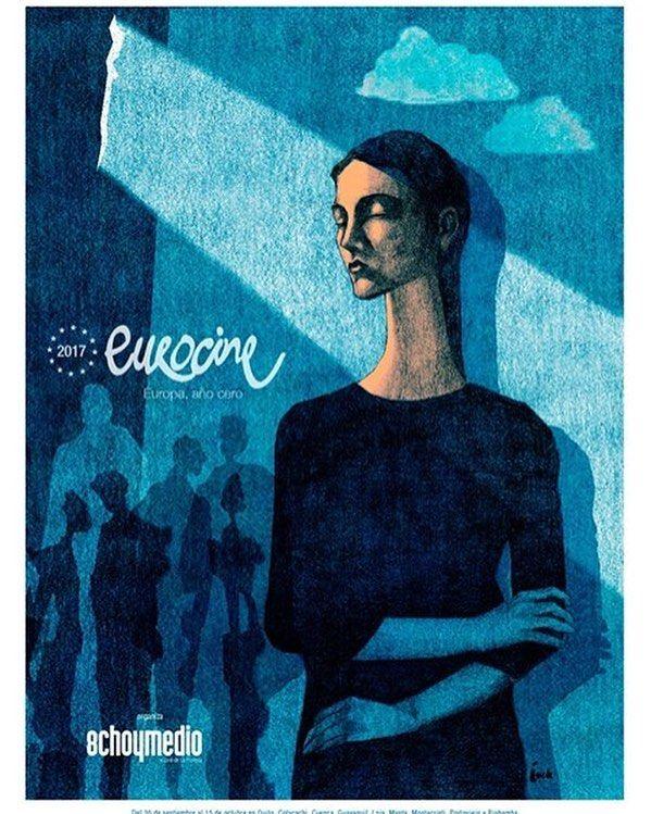 Festival De Cine Europeo Eurocine Del 25 De Septiembre Al 3 De Octubre La Alianza Francesa De Guayaquil Te Invita A Eurocine Instagram Posts Instagram Movies