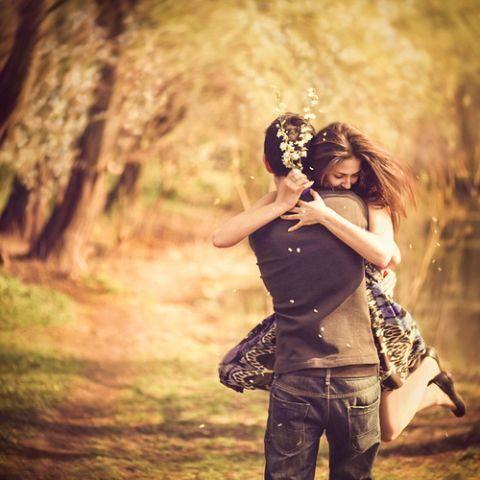 Grande carinho/amor
