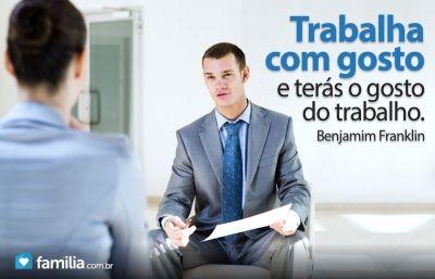 Familia.com.br | Como #participar de uma #entrevista de #emprego. #crescimentopessoal