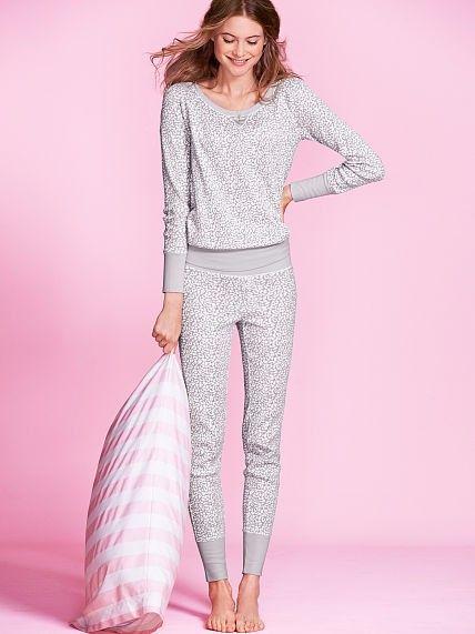 Girls Pajamas Cotton Breeze Clothing