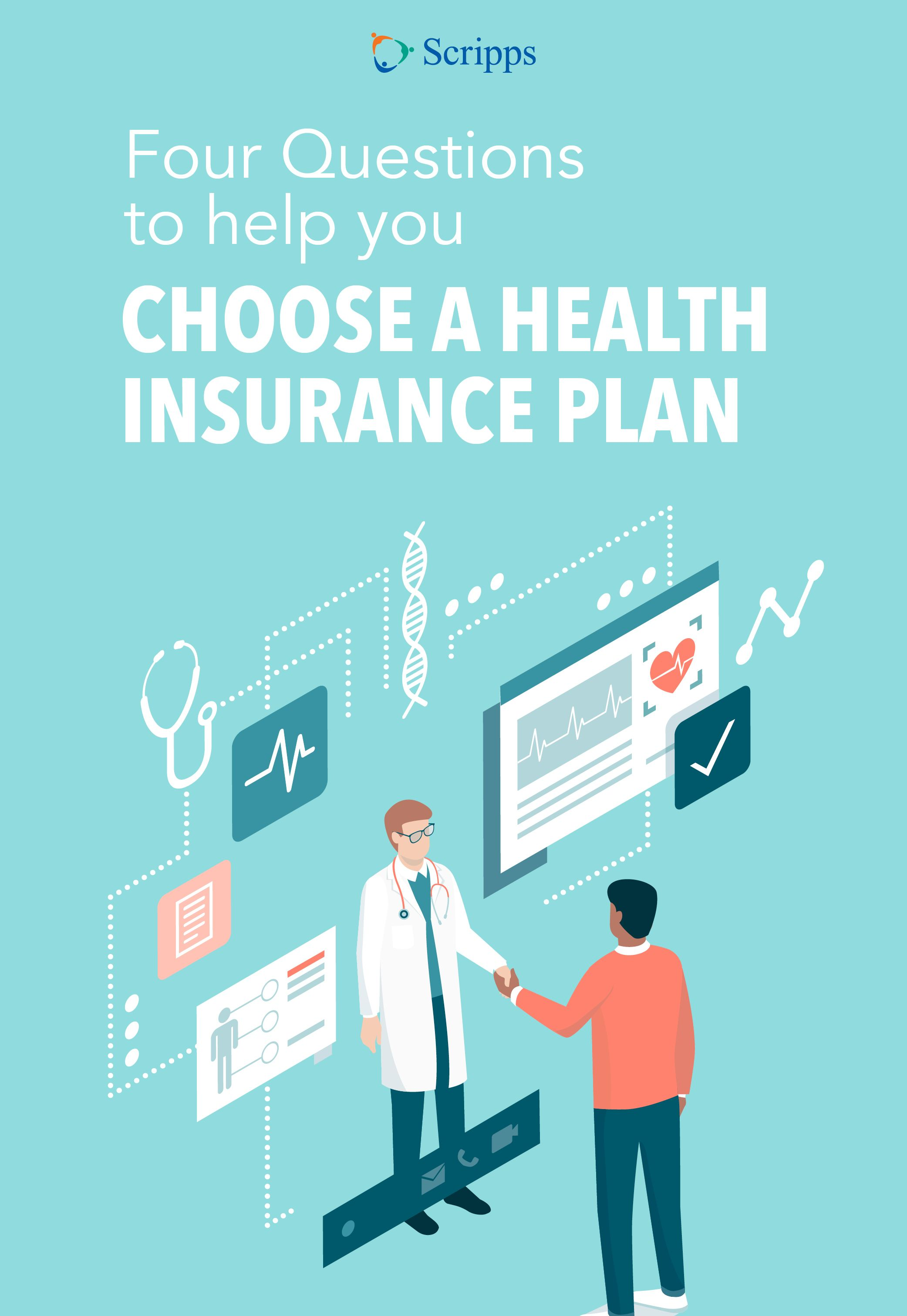 Choosing The Best Health Insurance Plan Health Insurance Plans