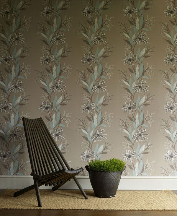Tivoli | Linwood Fabrics & Wallpapers