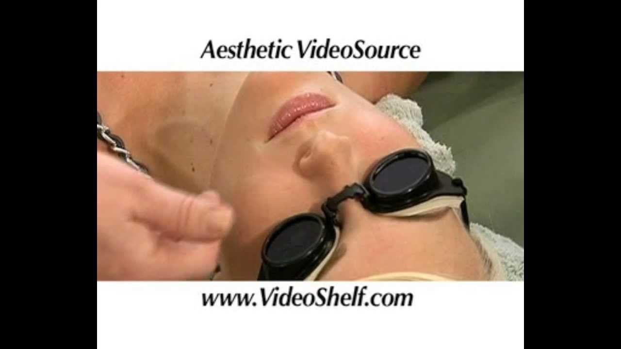 Laser Hair Removal Training Dvd Laser Training Online Video