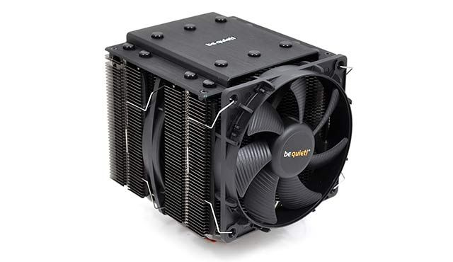 6 Best Cpu Air Coolers Of 2020 Top Budget Air Cooling Fans