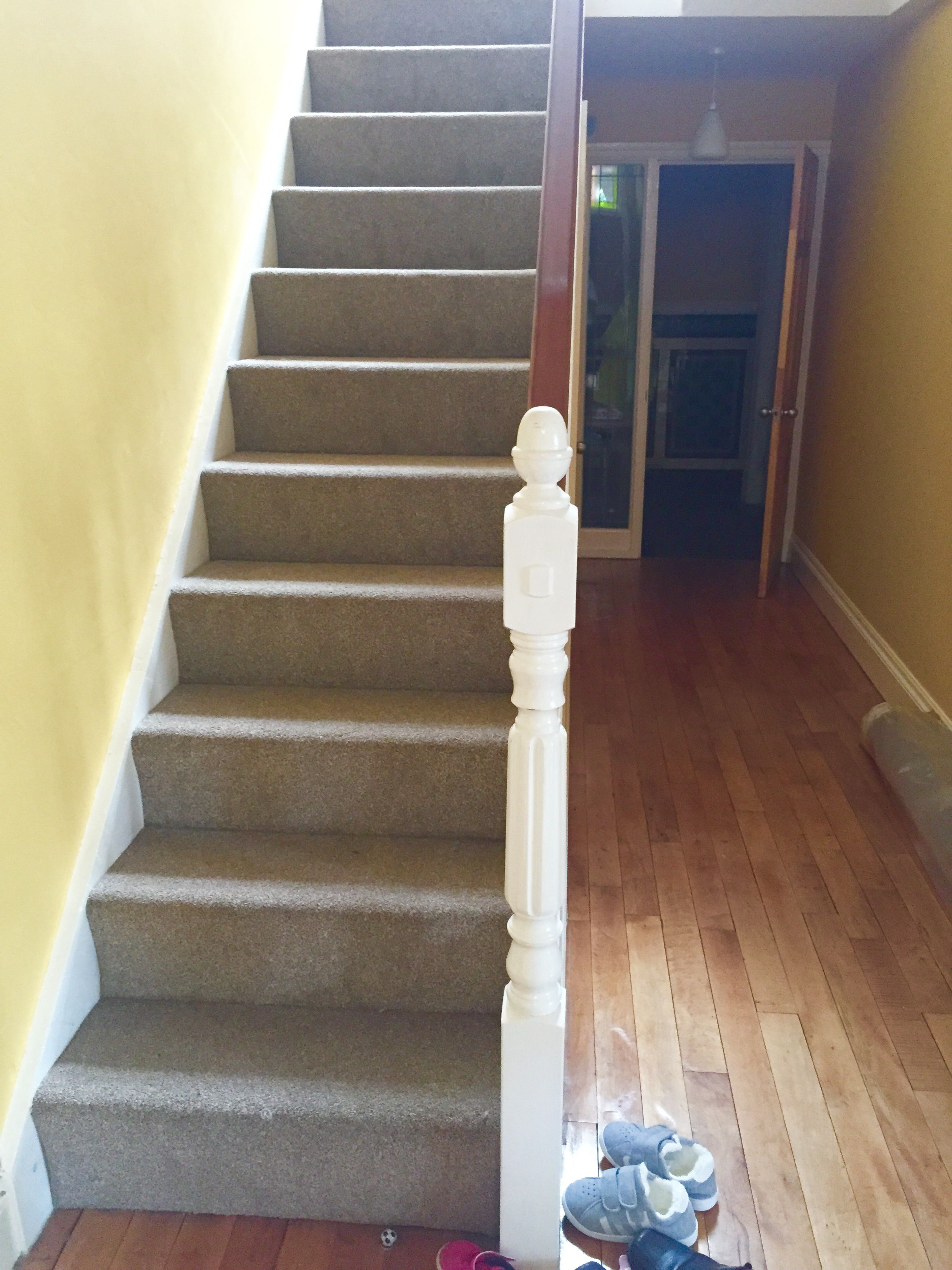 Quality Stairs Carpet Fitted By Our Expert Team Of Fitters In Stockport Perfect For A Busy Home Stairs Landing Carpet Carpet Fitting Home Carpet