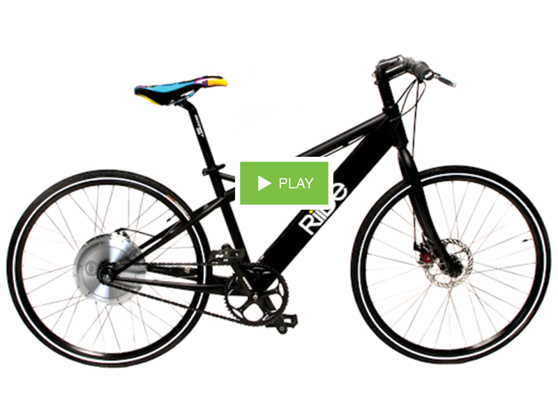 The Coolest E Bike On The Market Made Locally In Washington Dc And