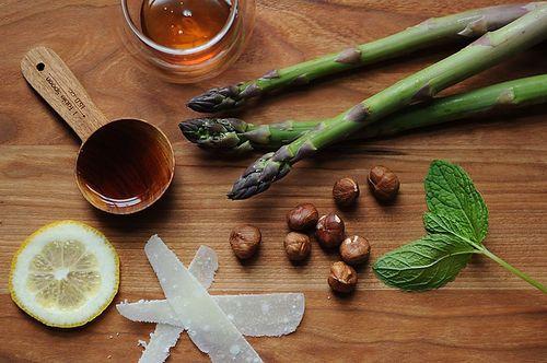 Ingredients / Sarah Shatz #foodstyle