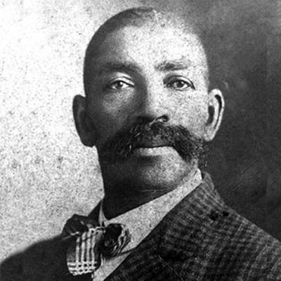 National Law Enforcement Officers Memorial Fund: Bass Reeves