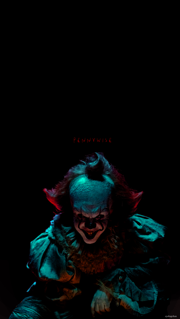 Halloween 2020 Lockscreen It Wallpaper hd and Pennywise Wallpaper HD 4k 2020 | Scary