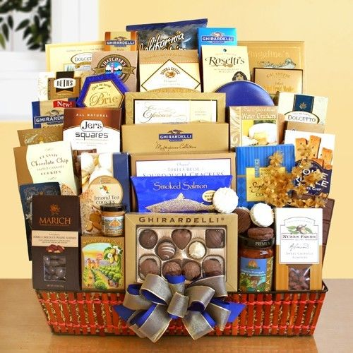 Ultimate Chocolate Sweets Gift  BasketPrice: $289.99 Free Shipping #amerigiftbaskets #gifts #baskets #dad #Fathers For more information visit: www.AmeriGiftBaskets.com