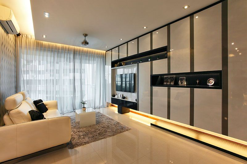 Living Room Cabinet Design Beauty Of Maximising Living Cabinets  Storages Space  Tv Feature