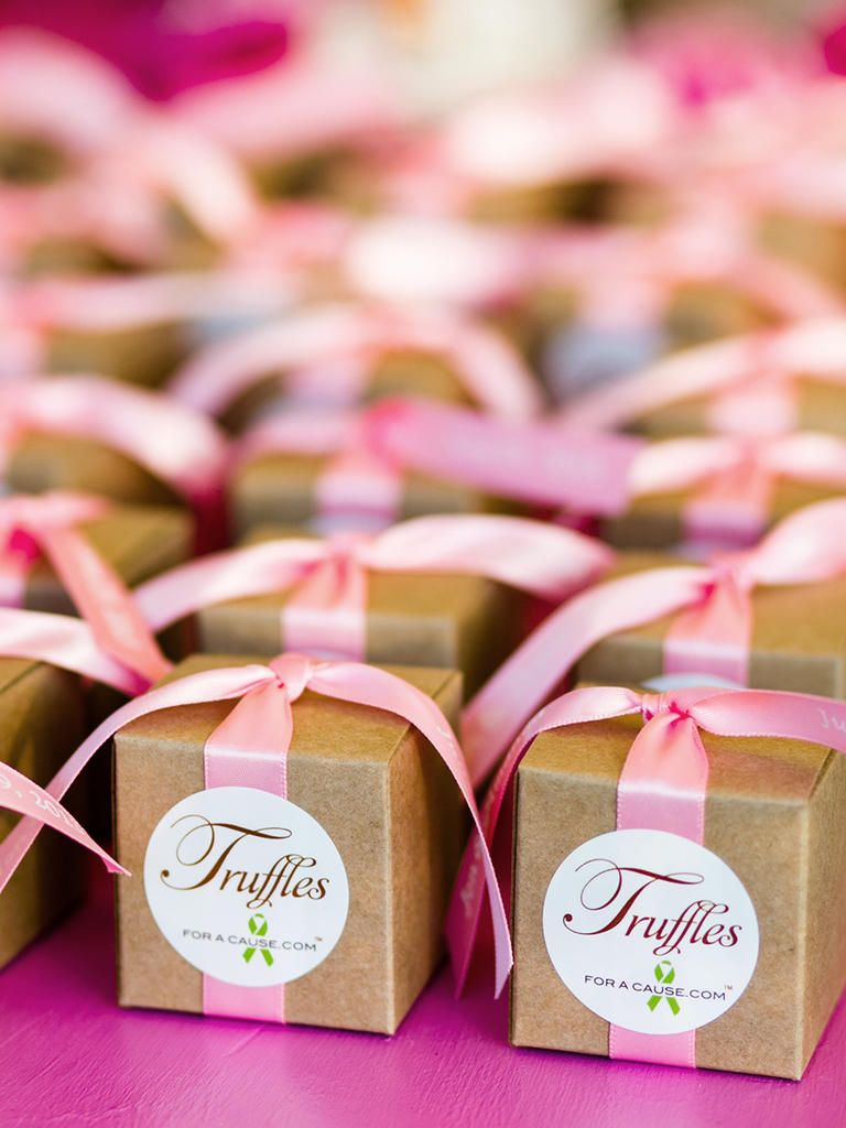 15 Edible Wedding Favors Your Guests Will Love | Wedding Favors ...