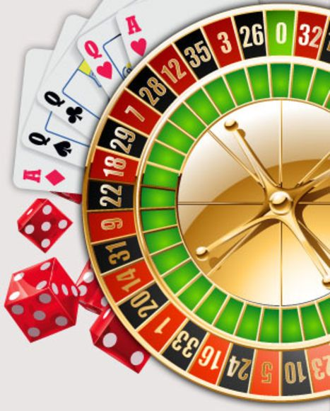 machine a sous de casino
