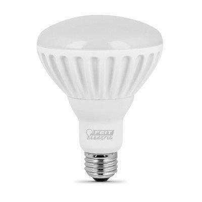 Feit Electric 65w 2700k Led Light Bulb Light Bulb Dimmable Led Lights Solar Light Bulb