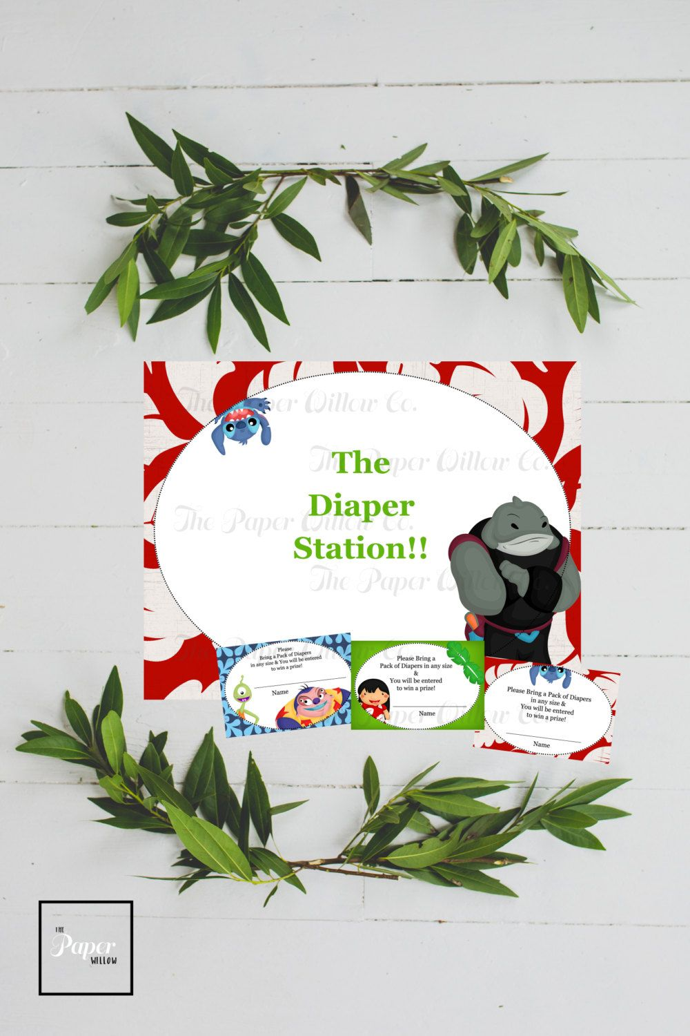 stitch baby diaper raffle tickets and sign diy printable baby stitch baby diaper raffle tickets and sign diy printable baby shower baby