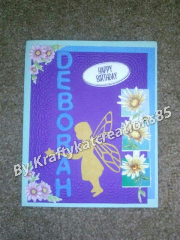 Deborah Card