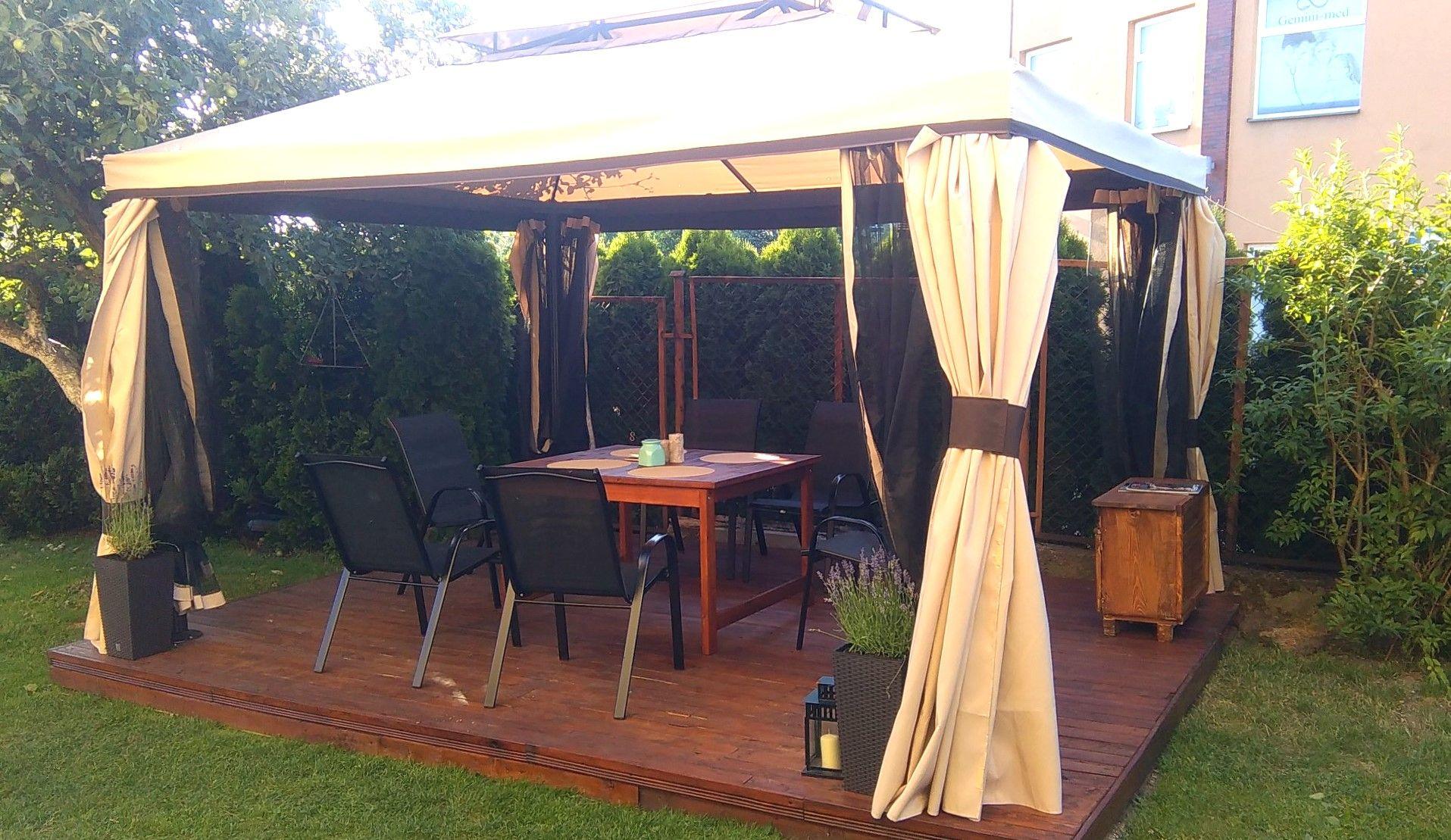 Przenośny Play namiot dla dzieci Dream Garden House namiot
