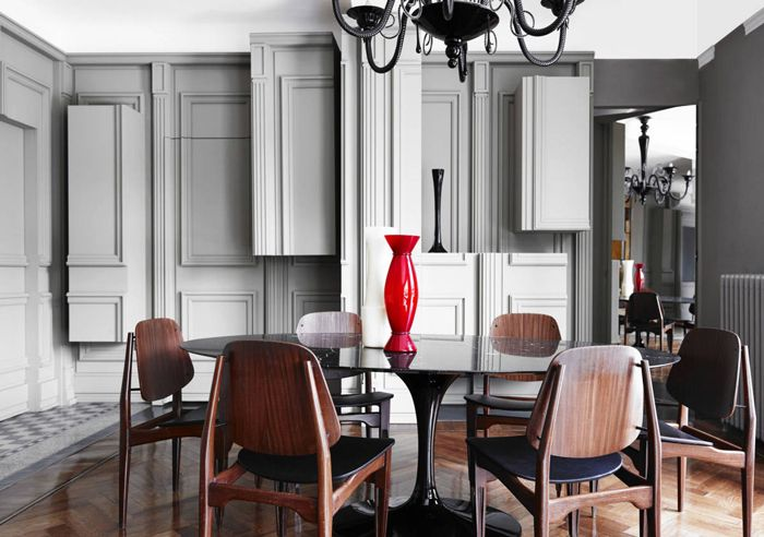 Italian interior design images of italy s most beautiful homes
