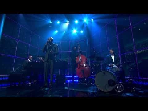 Robert Glasper and Wayne Brady Yellow The Late Late Show 2015 02 09