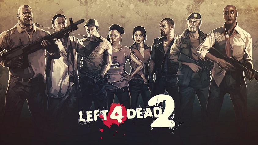 Left 4 Dead 2 Font Left 4 Dead Fonts Dead