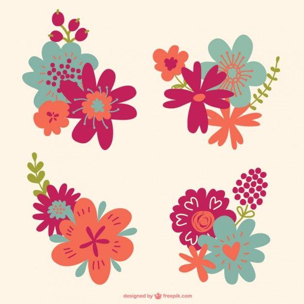 vettore-fiori-grafiche-free-download_23-2147494614.jpg (626×626)