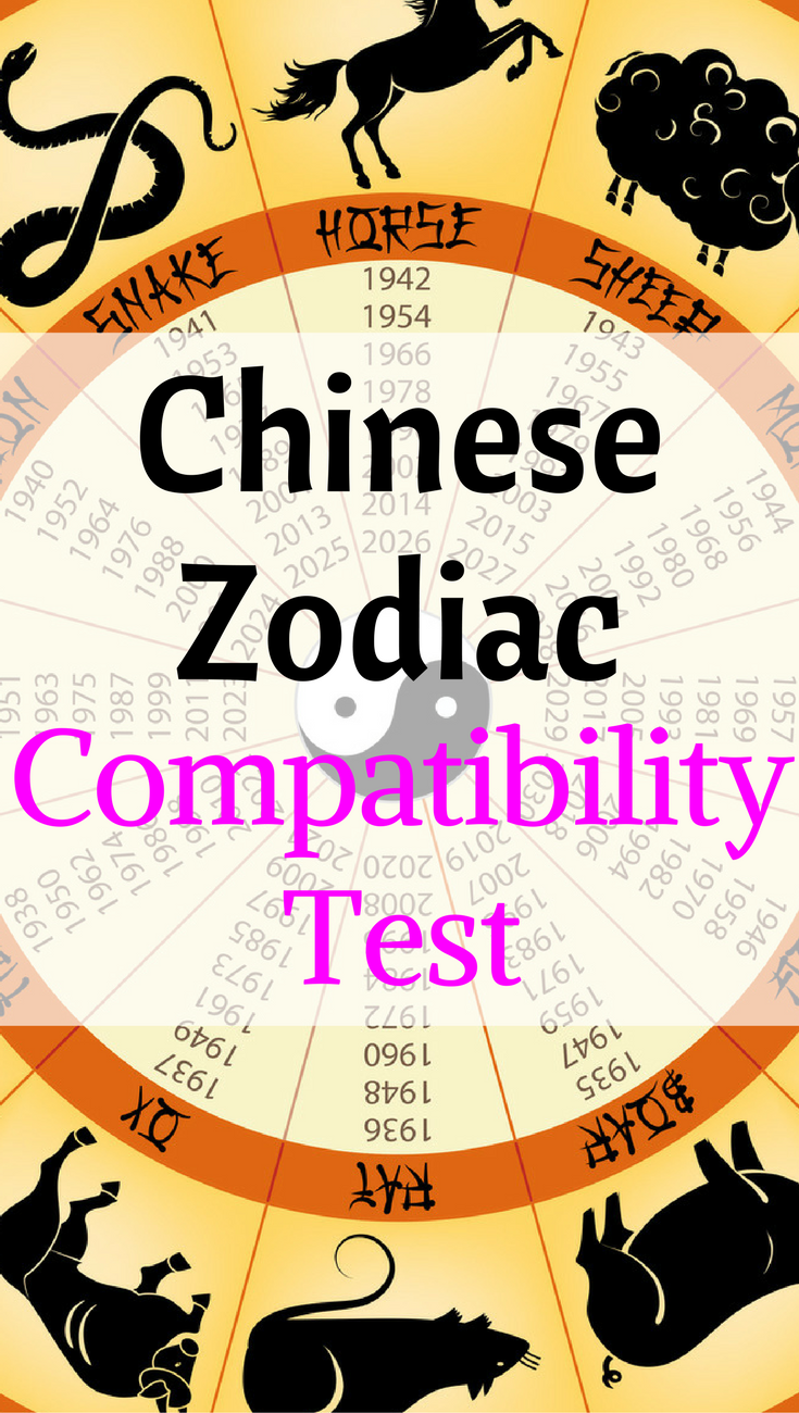 Are You Two Meant To Be Together Check This Chinese Zodiac