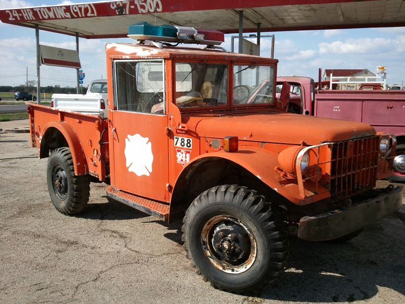 M37 Dodge Power Wagon Military Bugout Truck | Military, Vehicle ...