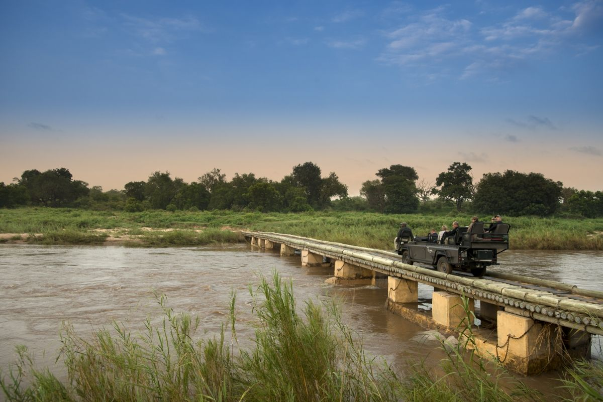 Lion Sands Narina Lodge Specials 4 Africa (With images