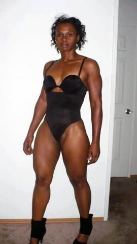 Black older sexy woman, naked black girl tannig