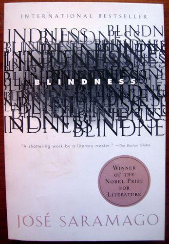 Blindness Harvest Book Jose Saramago Giovanni Pontiero