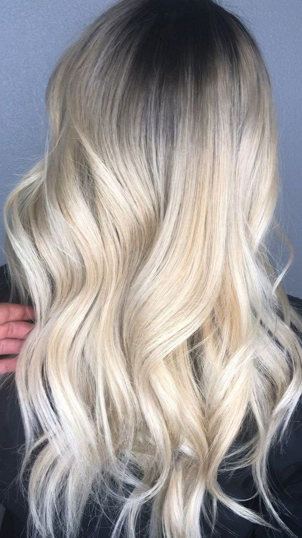 34 Best Blond Hair Color That Will Make You Look Young Again 32