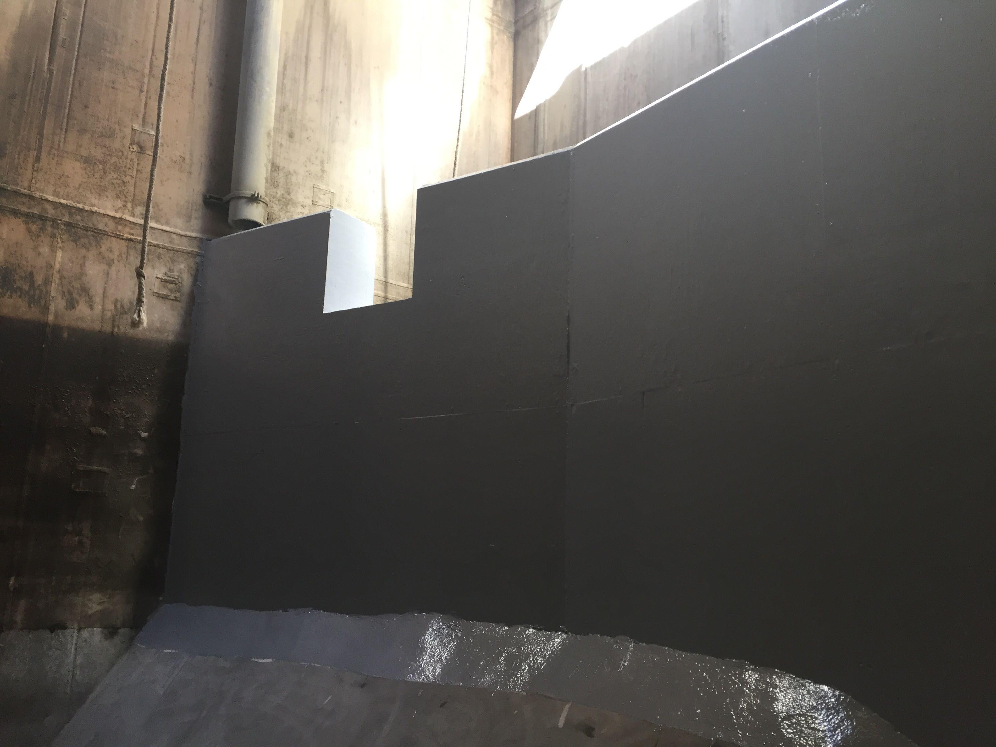 Complete painting repair industrial paintings painting