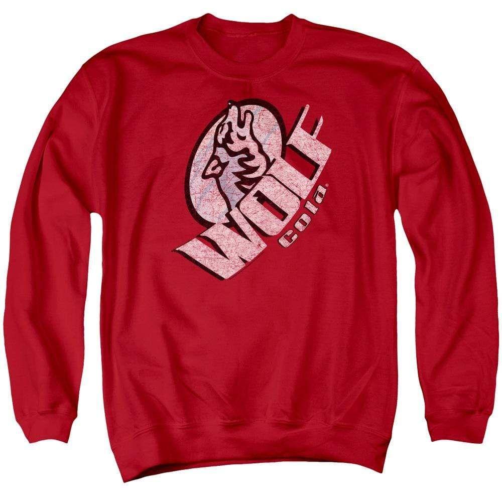 It S Always Sunny In Philadelphia Wolf Cola Men S Crewneck Sweatshirt [ 1000 x 1000 Pixel ]