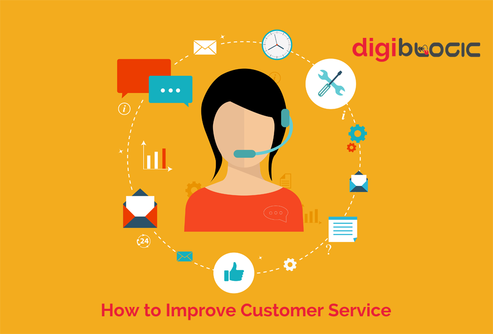How to Make Your Customers Feel Great and Improve Customer