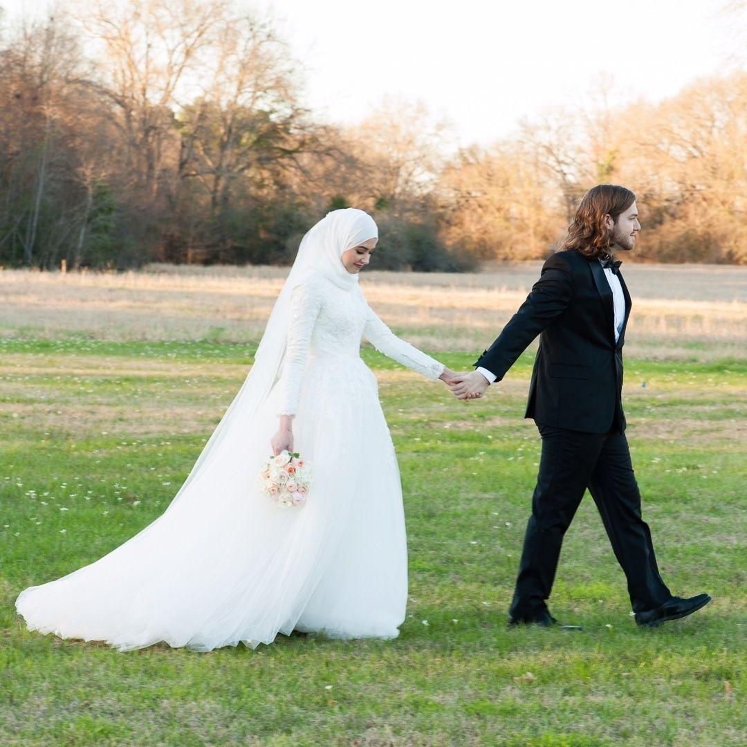 Pin by asiah on muslim bridal hijabniqabbridesmaids pinterest