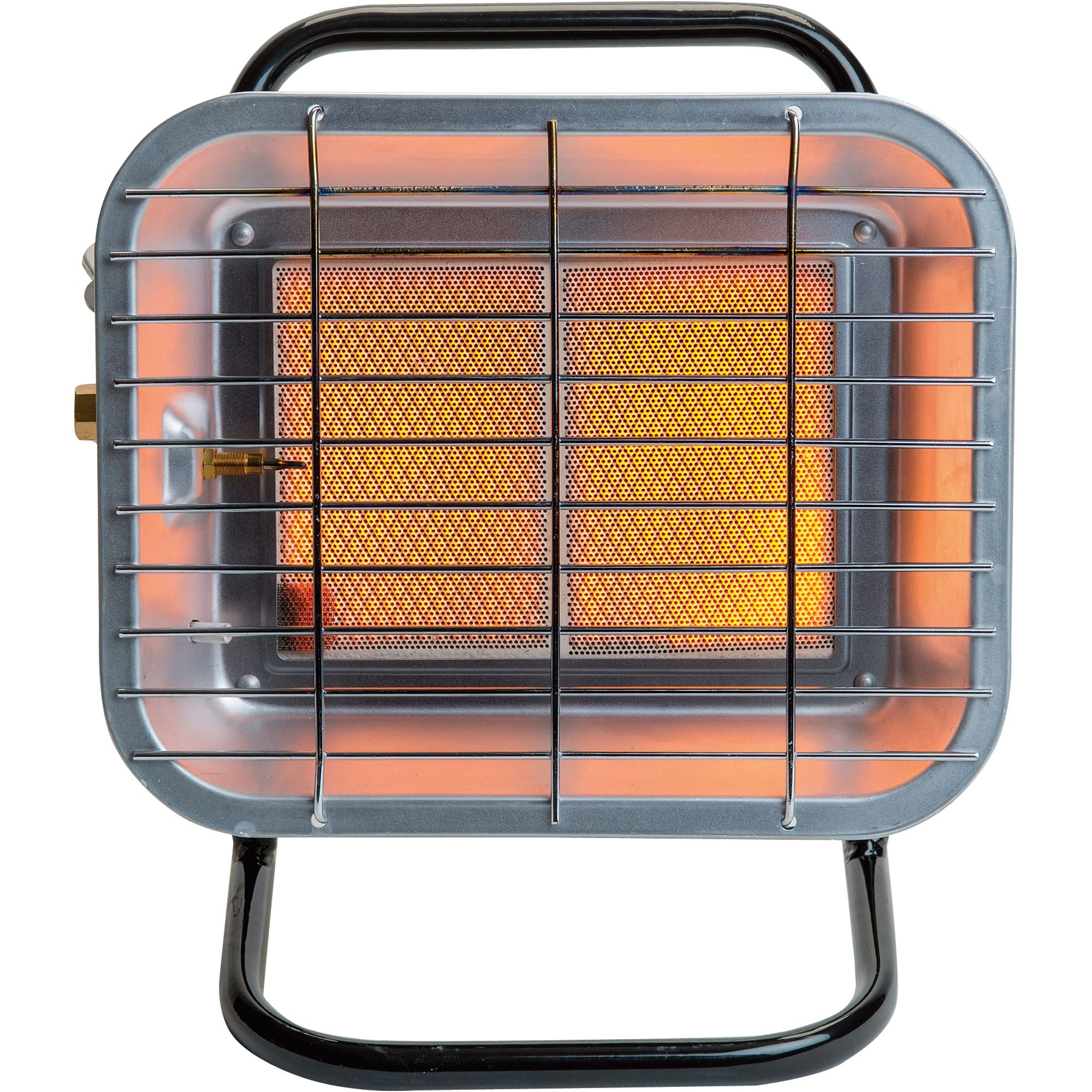 Propane Radiant Heater >> This Thermablaster Portable Propane Infrared Heater Lets You Bring