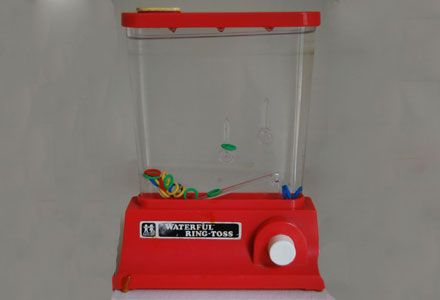 Waterful Toss Rings - How many of us had these growing up?