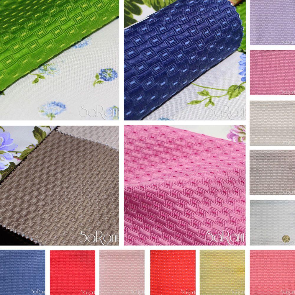 Tessuti Arredamento Per Divani dettagli su tessuto frozen a metro cotone tinta unita