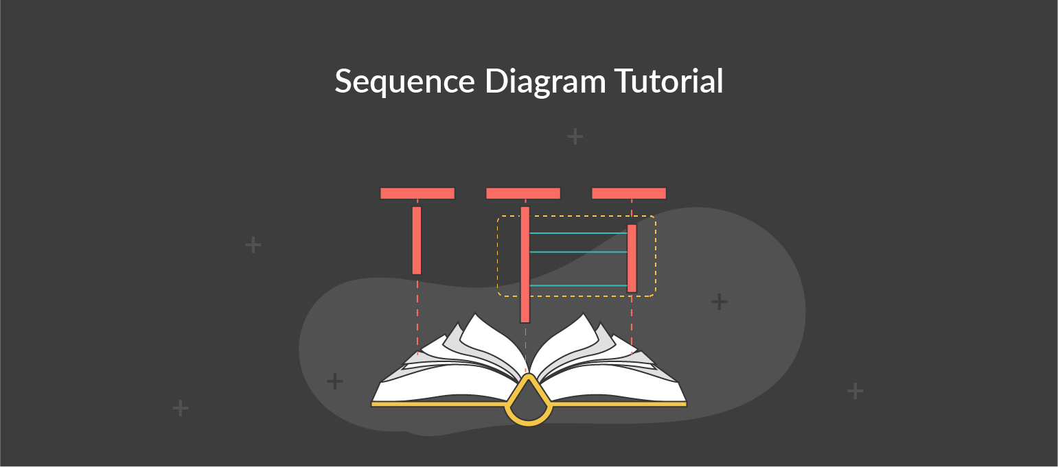 Sequence Diagram Tutorial: Complete Guide with Examples in ...