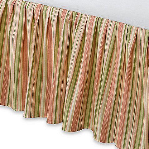 Fiji Bed Skirt