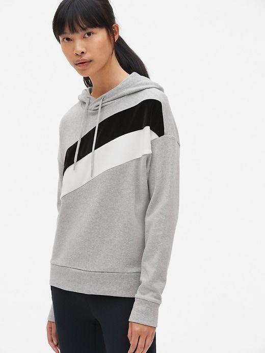 Long Sleeve Gap Woman/'s Light Hoodie Sweatshirt