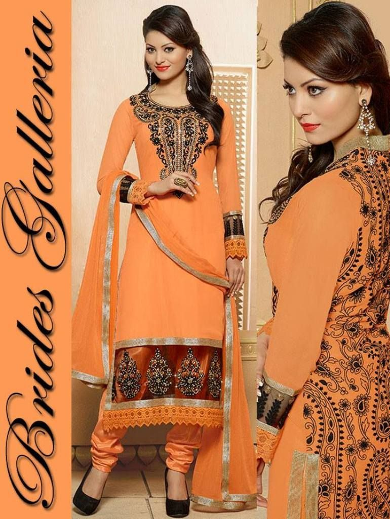 e7251229e New Style Punjabi Suits Collection 2016 For Girls