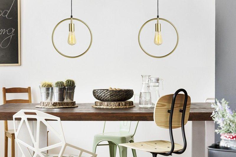 8x Hanglampen Inspiratie : Dit zijn de populairste hanglampen van dit moment
