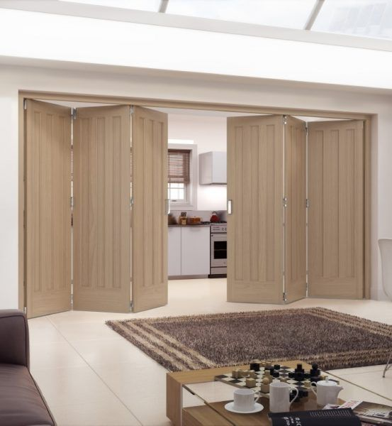 Aston White Oak 3 panel | White oak, Doors and Sliding door